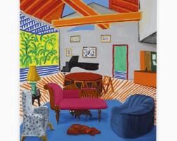 17. David Hockney