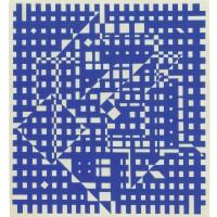 18. Victor Vasarely