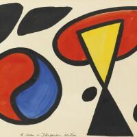 105. Alexander Calder
