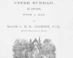6. Adamson, Charles Henry Ellison