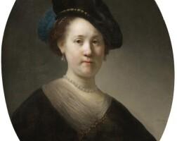 6. Rembrandt Harmenszoon van Rijn