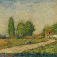 140. Georges Seurat