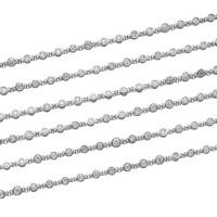 29. diamond long chain