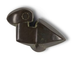 113. henri gaudier-brzeska   duck