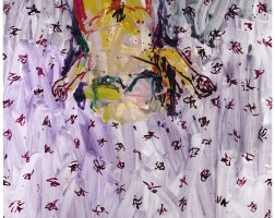 4. 格奧爾格·巴塞利茲   《女子軀幹》