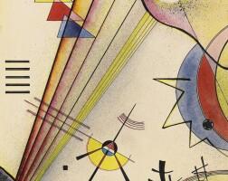 6. Wassily Kandinsky