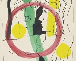 444. Fernand Léger