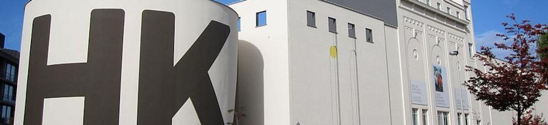 Museum of Modern Art Antwerp