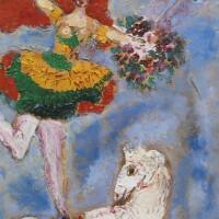 136. Marc Chagall