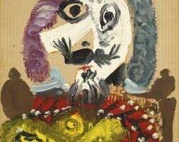 33. Pablo Picasso