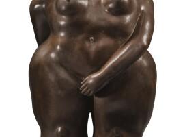 12. Fernando Botero