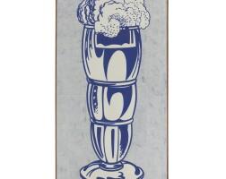 17. Roy Lichtenstein