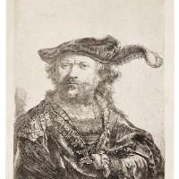 39. Rembrandt Harmenszoon van Rijn