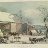 735. Currier and Ives (Publishers)
