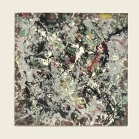 31. Jackson Pollock