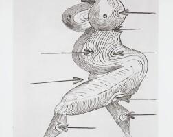 3. Louise Bourgeois