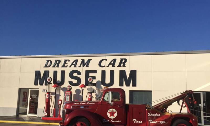 DreamCarMuseum_Exterior_Evansville