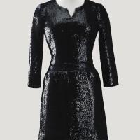 45. chanel haute couture, 1963