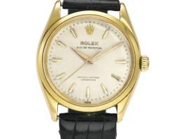 6. Rolex