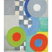 2. Sonia Delaunay