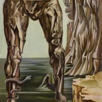 7. Tamara de Lempicka