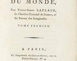 10. Laplace, Pierre-Simon, marquis de