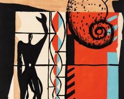 31. Le Corbusier