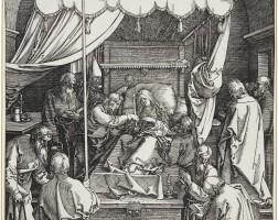 8. Albrecht Dürer