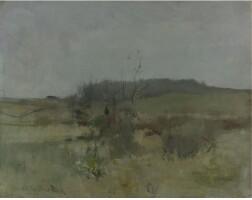 2. John Henry Twachtman