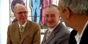Gilbert and George: No Surrender (BBC Imagine)