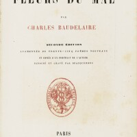 21. Baudelaire, Charles