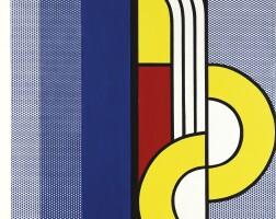 119. Roy Lichtenstein