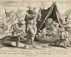 2. After Hieronymus Bosch