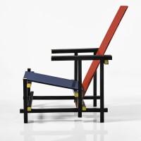 69. Gerrit Thomas Rietveld