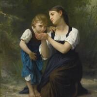 1. Elizabeth Jane Gardner Bouguereau