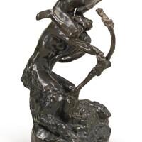 26. Auguste Rodin