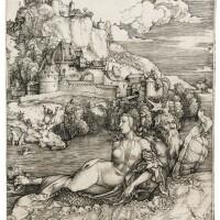 3. Albrecht Dürer