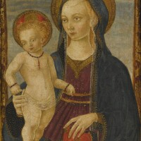 121. ferrareseschool, 15th century
