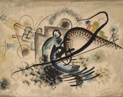 41. Wassily Kandinsky