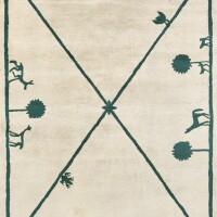 2. Diego Giacometti