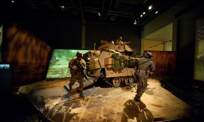 InfantryMuseum_Interior_JohnHelms