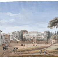 37. Gaspar van Wittel, called Vanvitelli