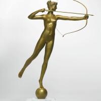 38. Augustus Saint-Gaudens