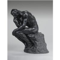 7. Auguste Rodin