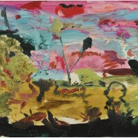 104. Cecily Brown