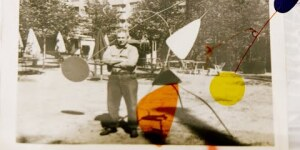 Alexander Calder: Modern from the Start   MoMA EXHIBITION