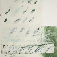69. Cy Twombly