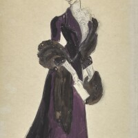 9. Motley (Margaret Harris, Sophie Harris and Elizabeth Montgomery Wilmot)