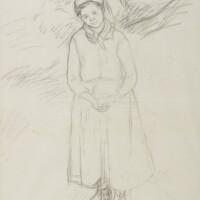 147. Camille Pissarro