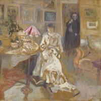 137. Edouard Vuillard